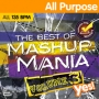 The Best Of Mashup Mania 3 (135 BPM, Январь 2016)
