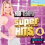 Mid Tempo Super Hits 4 (140 BPM, Сентябрь 2017)