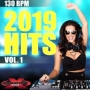 2019 Hits Volume 1 (130 BPM, 60 мин, февраль 2019)