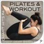 Pilates & Workout - Chart Hits 4 - Cd1 (120 BPM, 76 мин, май 2019)