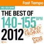 The Best of 140-155 BPM 2012 (Янв.2013)