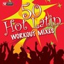 50 Hot Latin Tracks  (124-150 BPM, Август 2014)