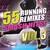 55 Smash Hits! - Running Remixes Vol. 3
