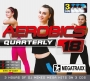 Aerobics Quarterly 18 Disc 1 (136-150 BPM, 58 мин, Ноябрь 2018)