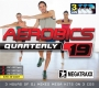 Aerobics Quarterly 19 Disc 3 (136-158 BPM, 59 мин, апрель 2019)