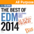 Best Electronic Dance Music 2014