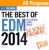 Best Electronic Dance Music 2014