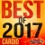 Best Of 2017 Cardio
