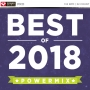 Best Of 2018 Powermix (132 BPM, 60 мин, февраль 2019)