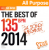 Best of 135 BPM 2014