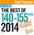 Best of 140-155 BPM 2014