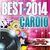 Best of 2014 Cardio