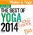 Best of Yoga & Pilates 2014