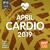 Cardio - April 2019