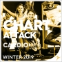 Chart Attack Cardio Winter 2019 (130-135 BPM, 79 мин, февраль 2019)