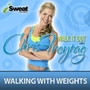 Chris Freytag's Walk It Out - Walking With Weights (132 BPM, Август 2014)