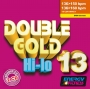 Double Gold Hi-Lo 13 Disc 1 (136-150 BPM, 59 мин, январь 2019)