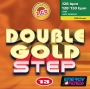 Double Gold Step Vol 13 Disc 1 (128 BPM, 59 мин, январь 2019)