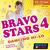 Bravo Stars 4 Dancing Hi-Lo