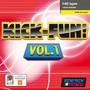 Kick-Fun Vol. 1 (140 BPM, Август 2014)