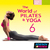 The World of Pilates & Yoga 6