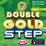 Double Gold Step 9 Disc 2 (130-134 BPM, Август 2015)