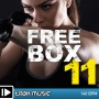 Freebox 11 (130-145 BPM, 59 мин, февраль 2019)