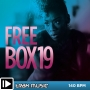 Freebox 19 (140 BPM, 59 мин, август 2019)