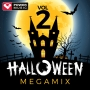 Halloween Megamix Vol 2 (135 BPM, 60 мин, февраль 2019)