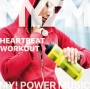 Heartbeat Workout (128 BPM, 64 мин, май 2019)