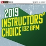 Instructors Choice 2019 132 Bpm (132 BPM, 60 мин, август 2019)