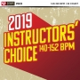 Instructors Choice 2019 140 150 Bpm (140-152 BPM, 60 мин, август 2019)