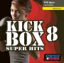Kick Box Super Hits 8 (145 BPM, 60 мин, май 2019)