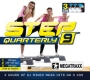 Step Quarterly 9 Disc 1 (128 BPM, Август 2015)