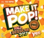 Make It Pop Pro Fall Sessions 2017 (132-158 BPM, Март 2018)