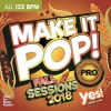 Make It Pop PRO Fall Sessions 2018