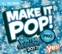 Make It Pop Pro Winter Sessions 2017 (132 BPM, Март 2018)