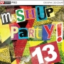 Mashup Party Vol 13 (135 BPM, 59 мин, февраль 2019)