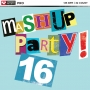 Mashup Party Vol 16 (135 BPM, 60 мин, август 2019)