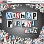 Mashup Party Vol 5 (135 BPM, 58 мин, февраль 2019)