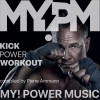 My Power Music Kick Power Workout
