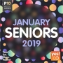 Seniors January 2019 (126 BPM, 60 мин, февраль 2019)
