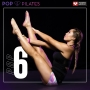 Pop Pilates Vol 6 (100 BPM, 53 мин, февраль 2019)