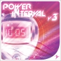 Power Interval 3 - CD2 (130-153 BPM, 76 мин, Апрель 2018)