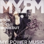 Rock Power Workout (126-134 BPM, 64 мин, февраль 2019)