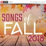 Songs Of Fall 2018 (135-150 BPM, 60 мин, февраль 2019)