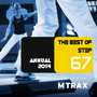 3CD Step 67 Annual 2014 (128-137 BPM, Февраль 2015)