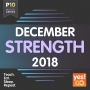 Strength December 2018 (100 BPM, 57 мин, февраль 2019)