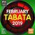 Tabata - February 2019 20-10sec