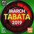 Tabata - March 2019 20-10sec
